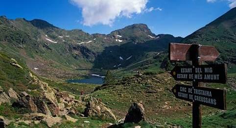 Andorra Holiday