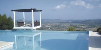 Fata Morgana villa in Ibiza