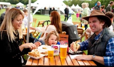 Foodie Festivals