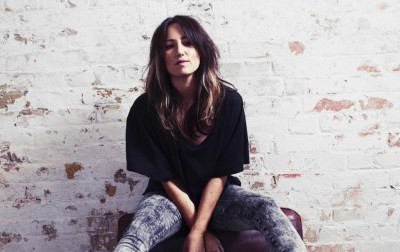 KT Tunstall is a headline act at this year's Summer Breeze Festival
