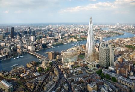 The View From The Shard tickets are on sale now
