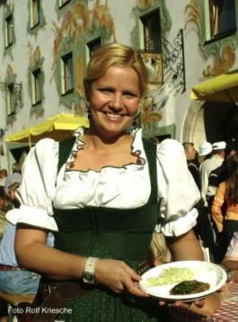 KAM Knodelfest in St Johann