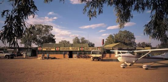 William Creek Hotel, South Australia
