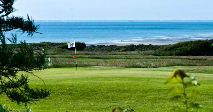 Wimereux Golf Course