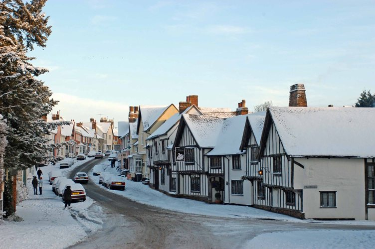 Get Festive In Suffolk This Christmas Kill The Boredom