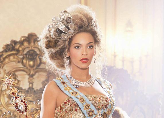Beyonce, V Festival headliner