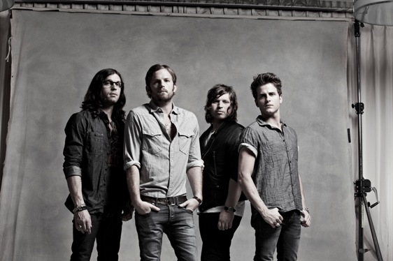 Kings of Leon will return to headline the festival this August.