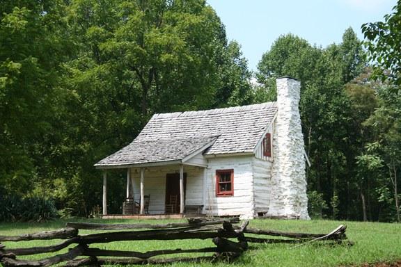 Gilmore Cabin, Montpelier