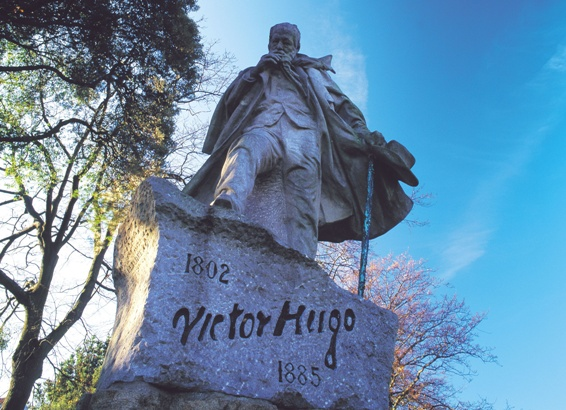 "an analysis of victor hugos most celebrated novel les miserables Victor hugo's ""les misérables"" has suffered a lot of pummeling on the way to   the novel's most egregious characters — into bathetic comic relief  his famous  quip — ""because we had napoléon le grand, do we have to."