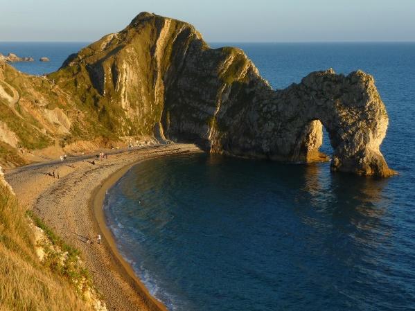 St Oswalds Bay, West Wulworth, Dorset