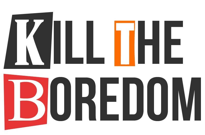 Kill The Boredom logo