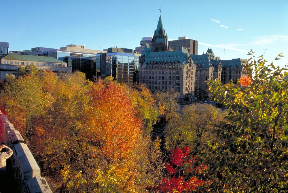 Autumn Tours In Ontario