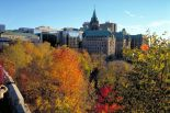 Ottawa in the Fall