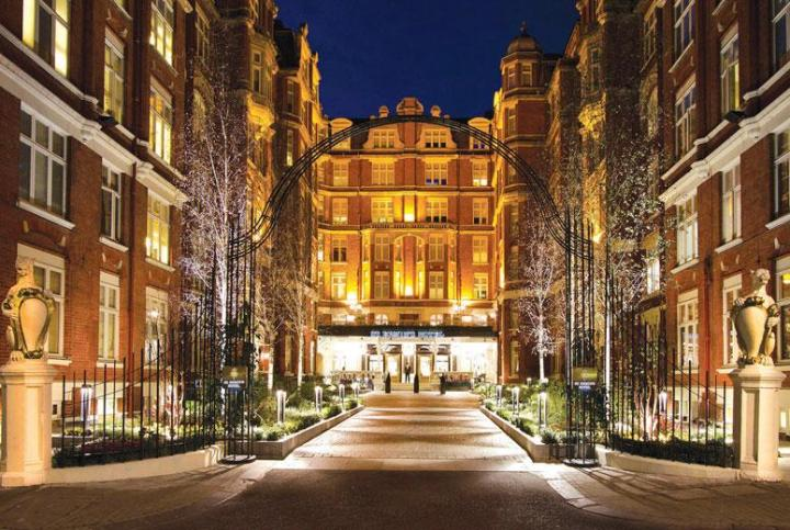 St Ermin's Hotel in Westminster