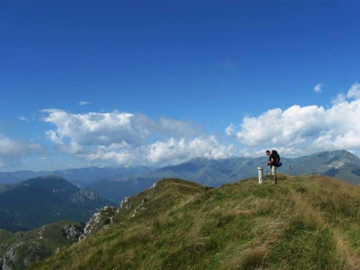 Monte Galero, Italy
