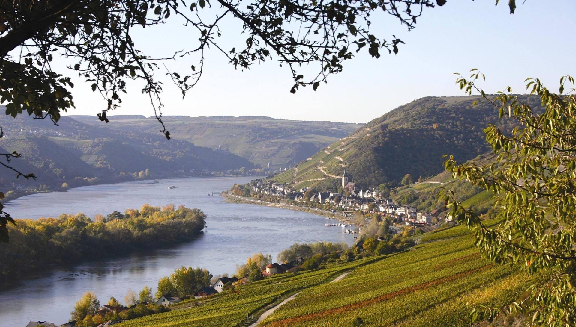 Germany's Rhineland