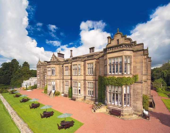 Matfen Hall Hotel, Golf & Spa, Northumberland