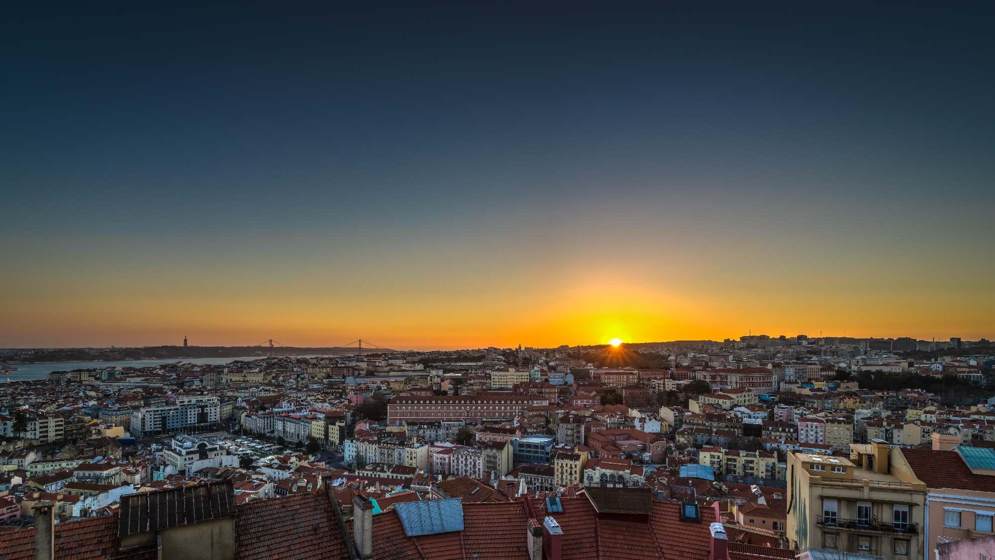 Lisbon Declared Best Cheap City Break in Western Europe